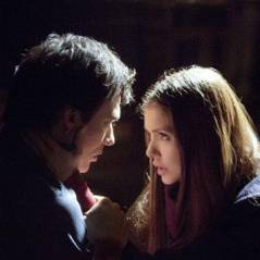Vampire Diaries saison 4 : rien n'est perdu pour Damon et Elena ! (SPOILER)