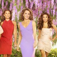 Desperate Housewives : Eva Longoria et ses copines remercient les fans sur Twitter ! #Snif