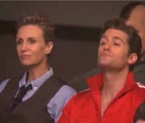 Sue et Will s'échagent aussi !