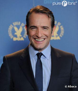 Jean Dujardin récompensé aux Gérard du cinéma