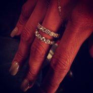 Chris Brown : Officiellement fiancé à Karrueche ?