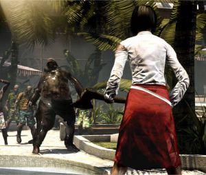 De nouveaux modes de jeu dans l'édition de Dead Island