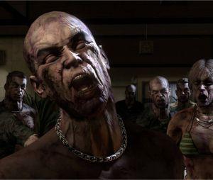 Débarrasez vous des zombies de l'île dans la peau de Ryder White