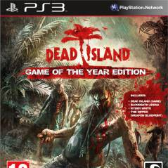 Dead Island : Offrez vous le jeu en version Game Of The Year cet été !