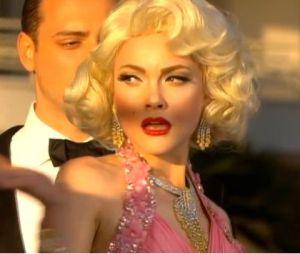 Solweig et sa météo en mode Marilyn Monroe