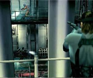 Remettez vous dans la peau du soldat Snake pour vaincre les ennemis