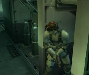 Mettez en pratique votre experience du combat avec le robuste Solid Snake !