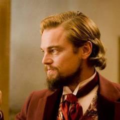 Django Unchained : Quentin Tarantino nous présente son DiCaprio barbu (PHOTOS)