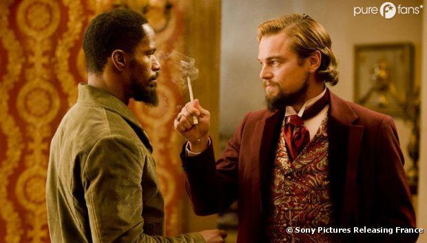 Leonardo DiCaprio en méchant, on adore !