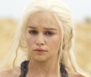 Daenerys dans Game of Thrones