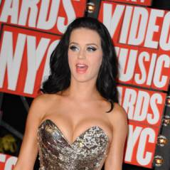 Katy Perry : nouvelle embrouille avec Russell Brand !