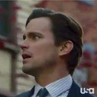 FBI duo très spécial saison 4 : Neal Caffrey en cavale et en panique ! (VIDEO)