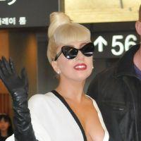 Lady Gaga : plus populaire que Justin Bieber, Rihanna et Michael Jackson !