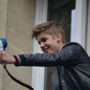 Justin Bieber à Paris EXCLU : les coulisses de son passage chez Universal