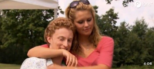 Anthony pourrait faire partie de la saison 2 de La Belle et ses princes presque charmants