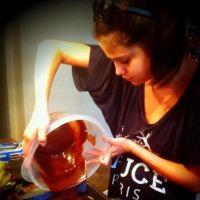 Selena Gomez met les petits plats dans les grands, mais pas pour Justin Bieber !