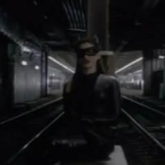Dark Knight Rises : film plus court que prévu (ouf) et trailer spécial catwoman ! Miaouuu