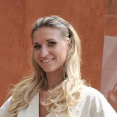 Tatiana Golovin : gants, set et match pour la princesse de Roland Garros !