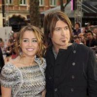 Miley Cyrus : son père ne veut pas qu'elle se marie tout de suite ! Fail