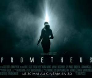 Les aliens de Prometheus se font marcher dessus !