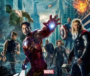 The Avengers se rapproche des 600 millions de dollars de recette