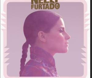 La pochette du cinquième album de Nelly Furtado, The Spirit Invincible