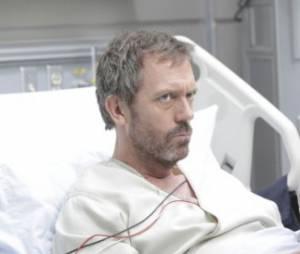 Un épisode de fou pour Dr House