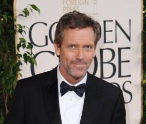 Hugh Laurie bientôt dans le remake de RoboCop