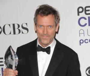 Hugh Laurie jouera le méchant dans RoboCop