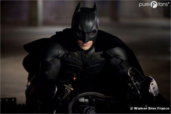Batman, un héros qui va décapiter Iron Man !