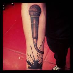 One Direction : Zayn Malik et Harry Styles n'arrêtent plus les tatouages ! (PHOTOS)
