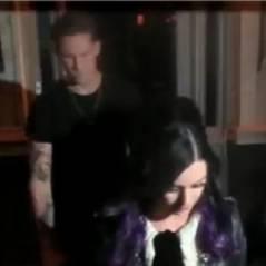 Katy Perry et Robert Ackroyd : juste une histoire de sexe ?