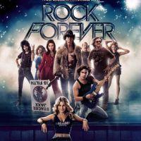 Rock Forever : Catherine Zeta-Jones a adoré jouer une méchante !