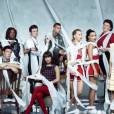 Glee saison 4 arrive sur FOX le 13 septembre 2012