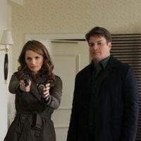 Castle saison 5 : un danger plane sur les têtes de Rick et Kate ! (SPOILER)