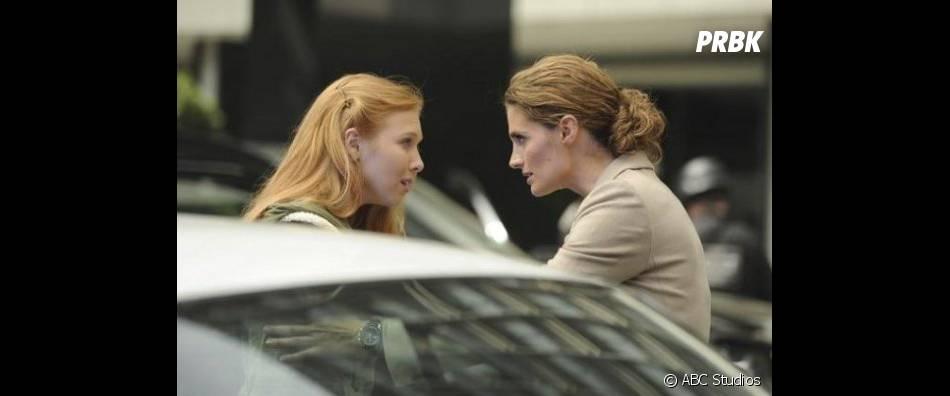 Alexis et Beckett vont-elles se rapprocher ?