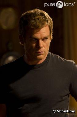Dexter s'arrêtera à la fin de la saison 8