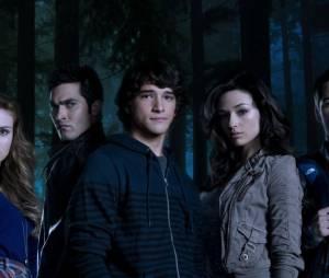 Teen Wolf saison 1, c'est tous les samedi sur France 4.