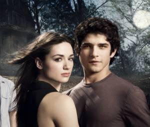 Teen Wolf saison 1 débarque sur France 4