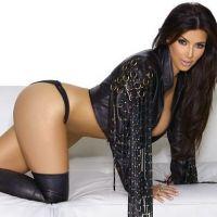 Kim Kardashian dans le top 10 des plus belles fesses ! Découvrez le classement...