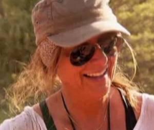 La fin du trek sonne comme une véritable délivrance pour Nicole