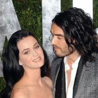 Katy Perry : Russell Brand bouleversé par son film !