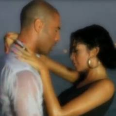 Les Anges de la télé réalité 4 : le clip hot et sensuel de Sofiane et Nabila pour Dingue de toi !