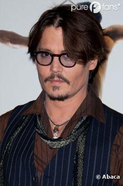 Un nouveau projet pour Johnny Depp