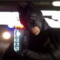 The Dark Knight Rises : Batman pourrait voler... avant de s'écraser ! Fail