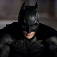 The Dark Knight Rises : Batman pourrait voler... avant de s'écraser ! Fail