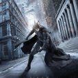 The Dark Knight Rises au cinéma le 25 juillet 2012