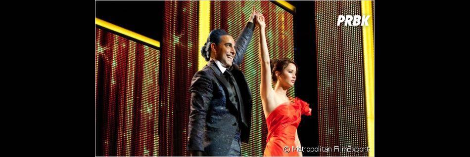 Hunger Games 2 sera bientôt en tournage !