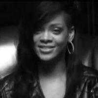 "Rihanna parle de sa participation au festival ""IHeart Radio Music"""