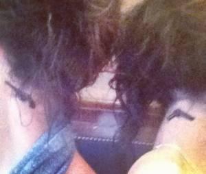 Nabilla dévoile son nouveau tatouage sur Twitter